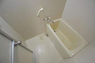 【浴室】サテライト王子公園
