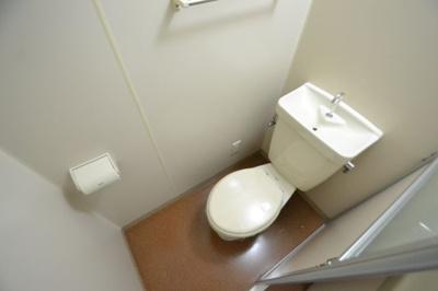 【トイレ】サテライト王子公園