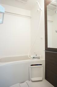 リブリ・フェリシダの浴室