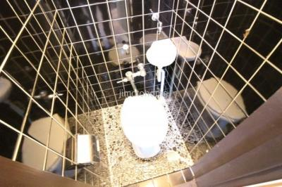 【トイレ】道頓堀プラザ