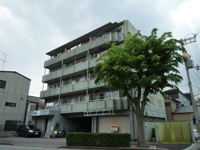 【外観】カサベルデイケダII