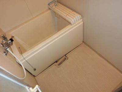 【浴室】コーポナトリ