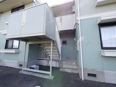 【外観】横浜ハウス