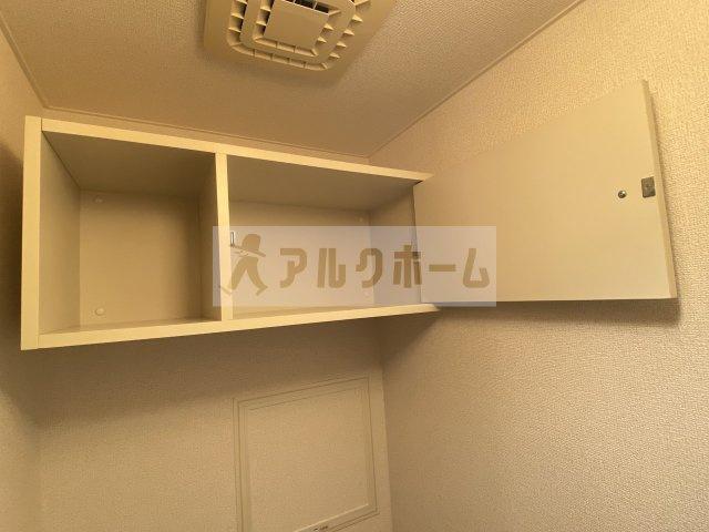 サウス高安(八尾市恩智南町) 浴室