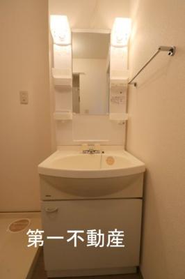 【浴室】ツインヴィレッジ西脇A棟