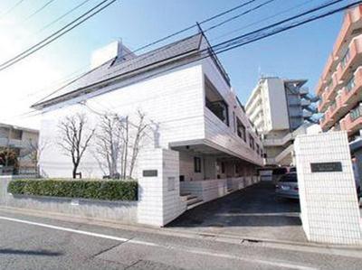 【外観】ガーデンハウス駒沢公園