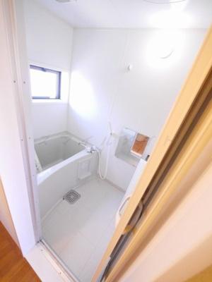 【浴室】ラ・コスタ鵠沼