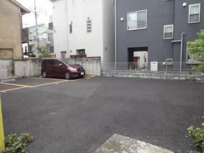 【駐車場】黒崎駐車場