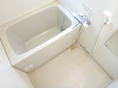【浴室】クレール大宮