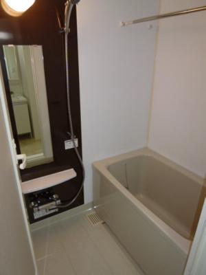 【浴室】カーサ ビアンカ