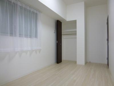 【寝室】カーサ ビアンカ