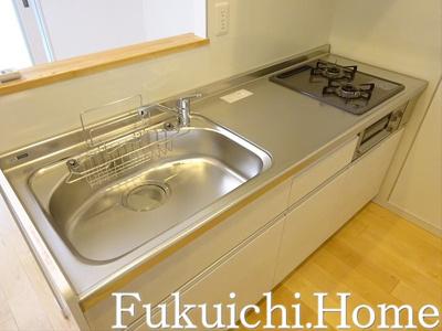 【キッチン】コンソラトゥール笹塚Ⅱ