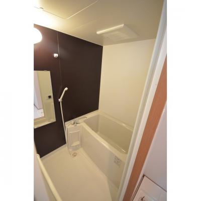 【浴室】ナウ ヴィレッジ