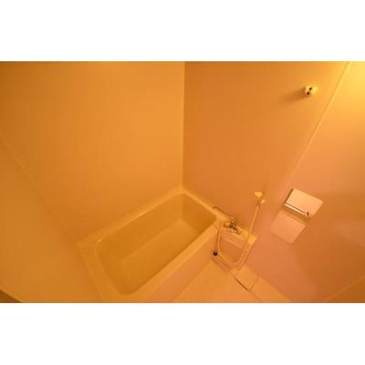 【浴室】パークハイム東光寺