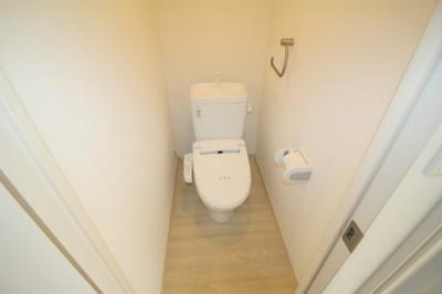 【トイレ】ハイムラポールPartⅩ
