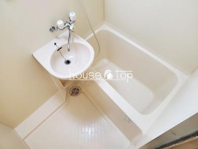 【浴室】ユーコート鳴尾