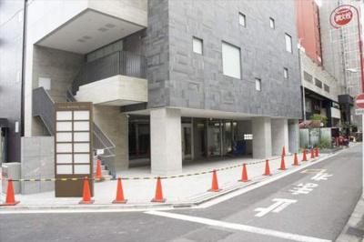 【外観】第三ゴトウビル