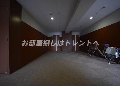 【エントランス】麹町プレイス