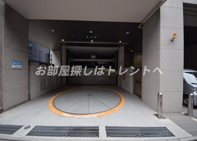 【駐車場】麹町プレイス