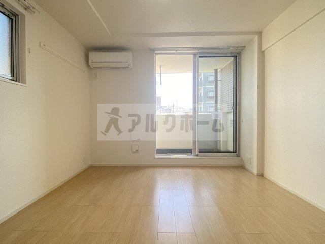 シェモワ八尾 キッチン
