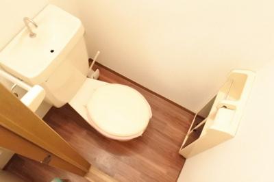 【トイレ】グットフィールド