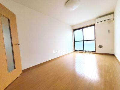 家具家電付きのお部屋もあります。