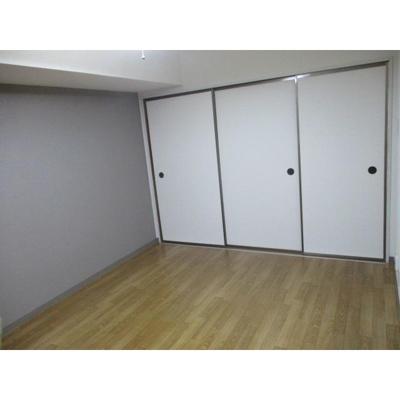 グレイス稲毛の洋室2