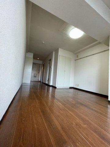 【洋室】勝俣コーポ