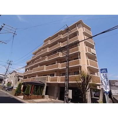 【外観】メープル南福岡