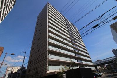 【外観】カサーレ新長田シティパークス