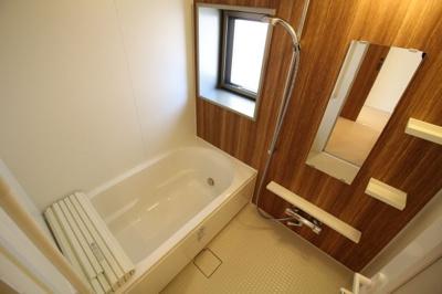 【浴室】カサーレ新長田シティパークス
