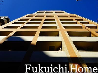 【外観】日神デュオステージ笹塚西館