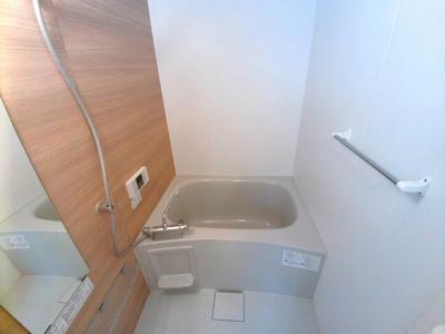 【浴室】メゾンドマロン(メゾンドマロン)