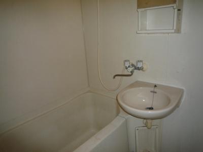 【浴室】シャルマンヤングチーム