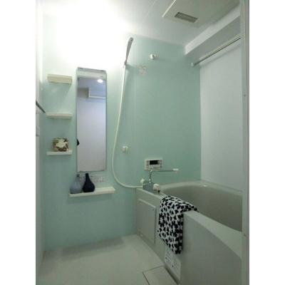 【浴室】ラルーチェ