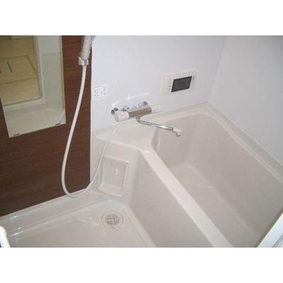 【浴室】グランパーク城南EAST