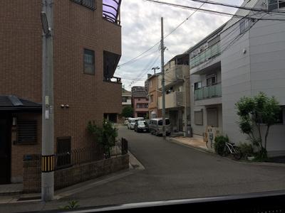 【展望】ビバーチェ須磨