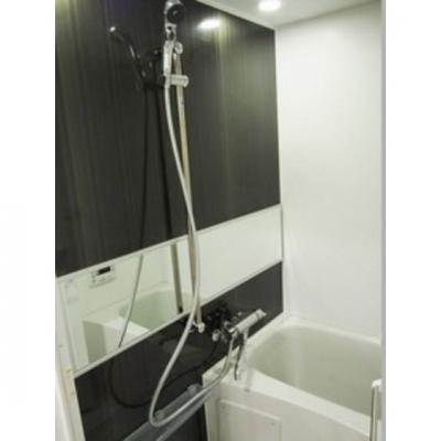 【浴室】アソシアグロッツォ薬院サウスガーデン