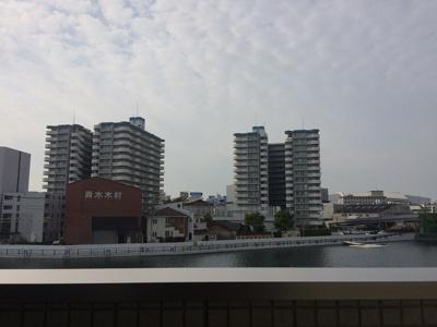 【展望】Canal Ark