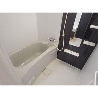【浴室】フェリシテ箱崎宮前