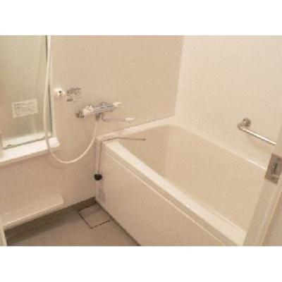 【浴室】ピア清水
