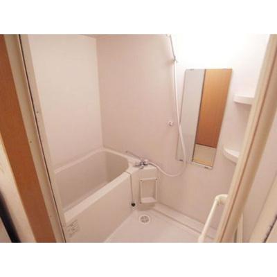 【浴室】ブランドール山王