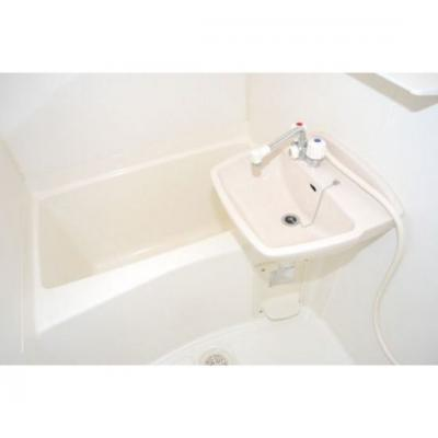 【浴室】ティーファイブ美野島