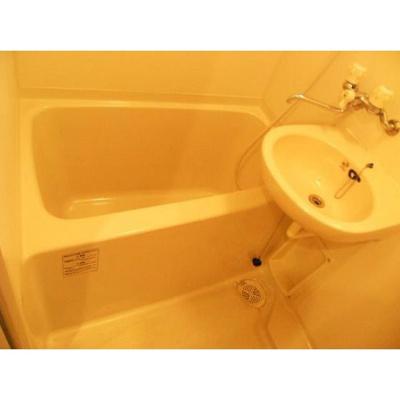 【浴室】奈良屋アネックス