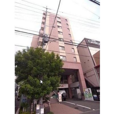 【外観】カルティス天神南