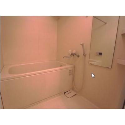 【浴室】カルティス天神南