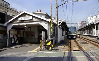 「イトーピア五反田マンション 907」 戸越銀座駅