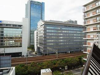 品川区 東五反田 リノベーションマンション 「ライオンズガーデン池田山」 眺望