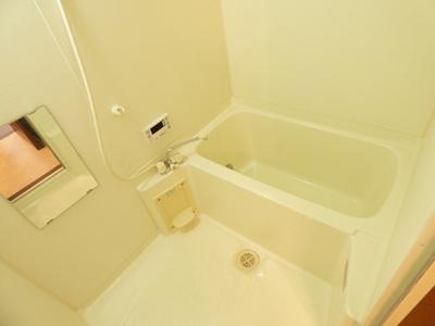 【浴室】パレス大平