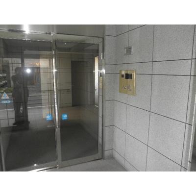 【内装】クレアトール城南